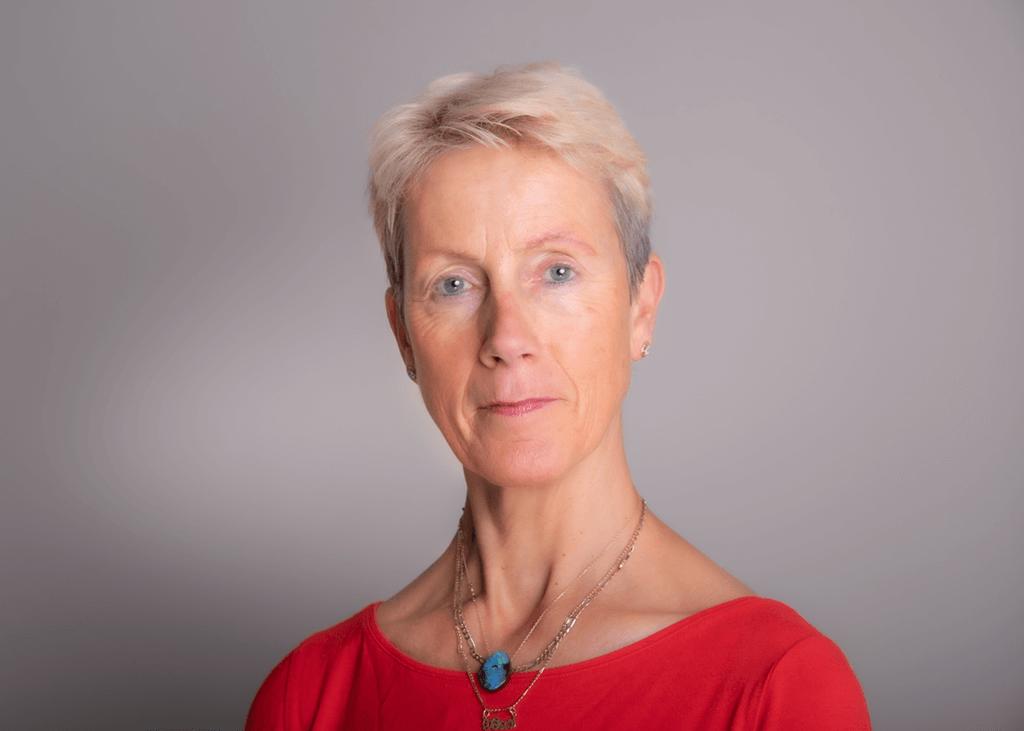 Portraitbild Gramyo Angelika Schmitt